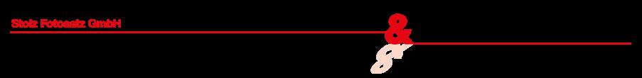 Stolz-Text-Bild.de Informationsbereich